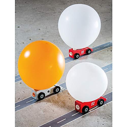 DON Balloon Puster Roadstar