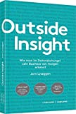 Outside Insight: Wie man im Datendschungel sein Business von morgen entdeckt