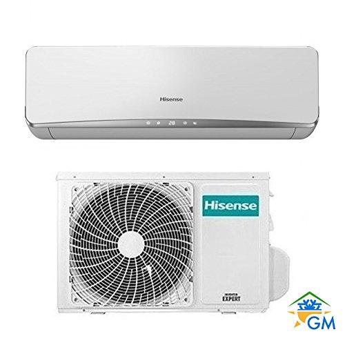 Climatizzatore Condizionatore Hisense ECO NEW EASY 18000 Btu TE50XA00 R-32 Inverter A++