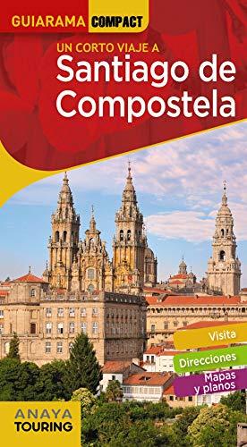 Santiago de Compostela (GUIARAMA COMPACT - España)