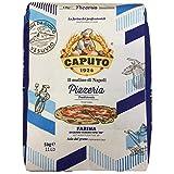 Farina Caputo Pizzeria Kg. 5 - Offerta 3 Pezzi ( Kg. 15 )