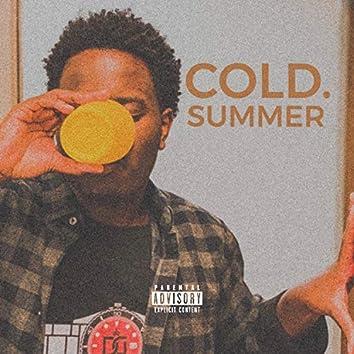 Cold Summer: Playlist, Vol. 1