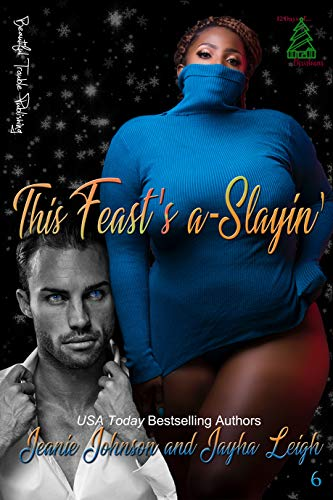 This Feast's a-Slayin' (Feast sisters Book 1)