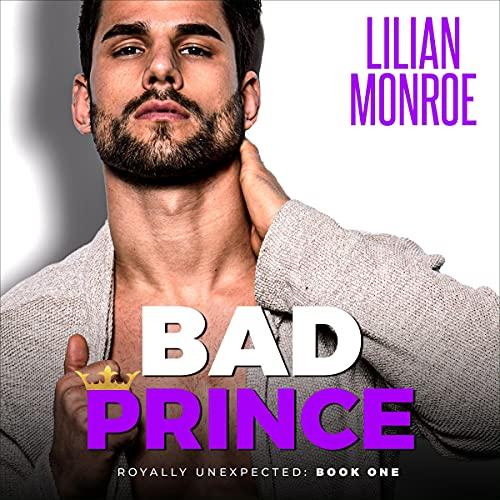 Bad Prince cover art