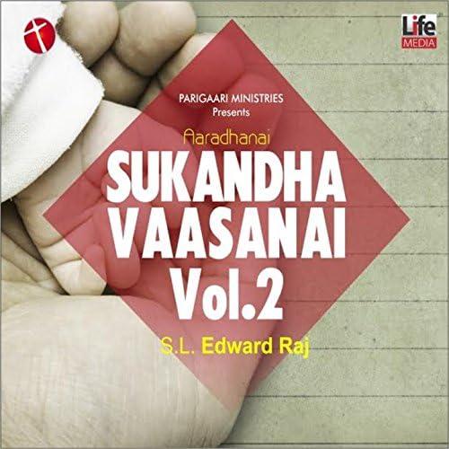 S. L. Edward Raj