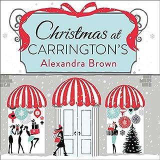 Christmas at Carrington's cover art