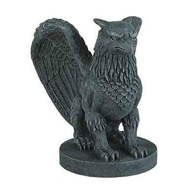 Gothic Griffin Gargoyle Statue Figure Guardian Medievel