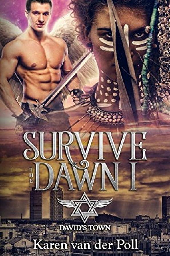 明確なかごゲートウェイDAVID'S TOWN: Survive the Dawn: Part 1 (David's Town)