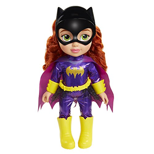 DC Super Hero Girls 15' Batgirl Toddler Doll