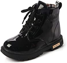 Best baby girl black ankle boots Reviews