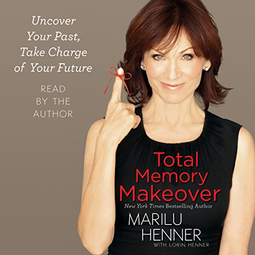 Total Memory Makeover audiobook cover art