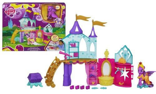 My Little Pony - Castillo de Cristal (Hasbro A3796E24)