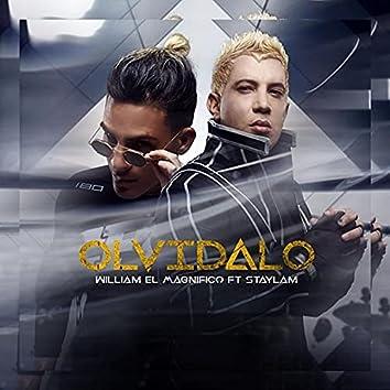 Olvidalo (remix)