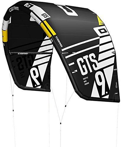 Core GTS 5 Kite Black/Black, 12.0
