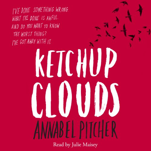 Ketchup Clouds cover art