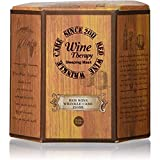 Holika Holika Holika Holika Wine Therapy Sleeping Mask(Red Wine) 120 Ml 120 ml