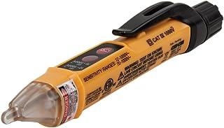 Klein Tools NCVT-3 تستر ولتاژ بدون تماس با چراغ قوه