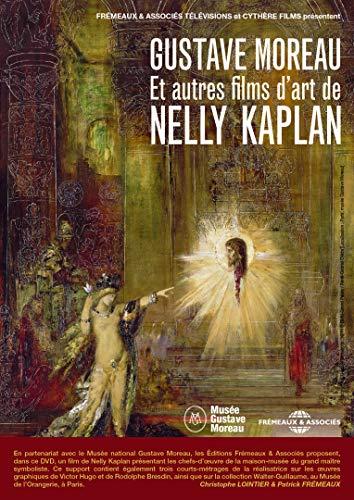 Gustave Moreau et autres films d'art de Nelly Kaplan [UK Import]