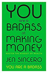 Positive Mindset Books - You are a Badass at Making Money