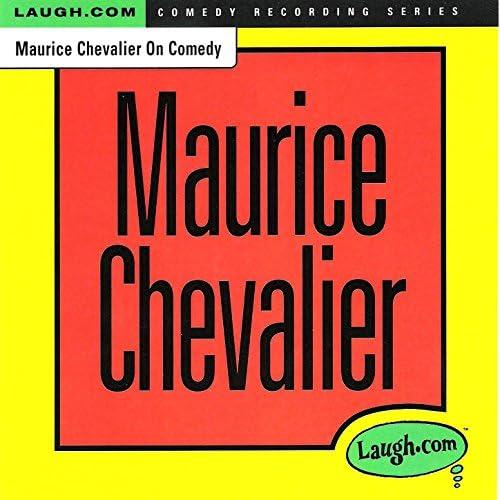 Maurice Chevalier feat. Larry Wilde