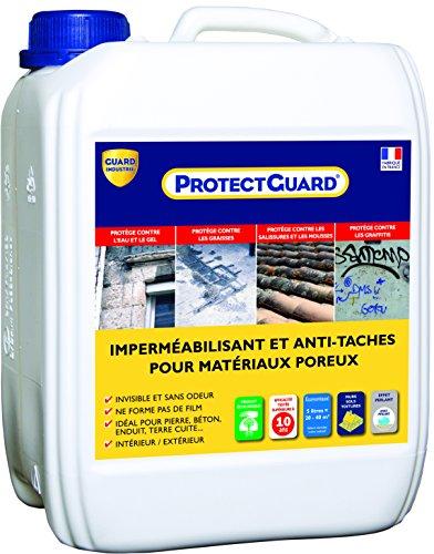 Imperméabilisant, ProtectGuard