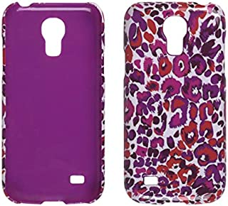 Case-Mate Barely There Case Cheetah Print for Samsung Galaxy S4 Mini CM030418