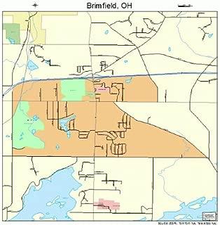 Best map of brimfield ohio Reviews