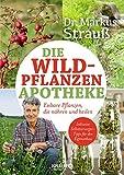 Die Wildpflanzen-Apotheke: Essbare Pflanzen, die nähren und heilen