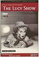 The Lucy Show 4 Full-Length TV Comedy Episodes