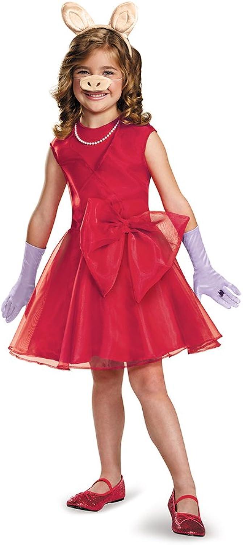 Miss Piggy Classic Costume, Small (46x)