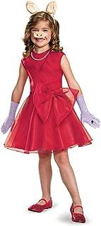 Disguise Inc - Miss Piggy Classic Child Costume