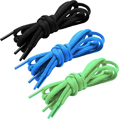 Top 10 best selling list for oval flat round shoe laces