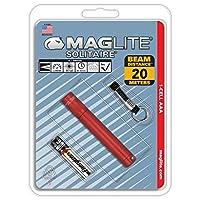 MAG-LITE(マグライト) ソリテールライト BP RD K3A036V