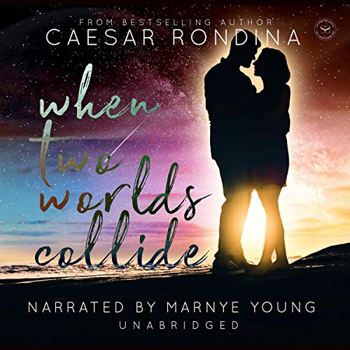 When Two Worlds Collide audiobook cover art