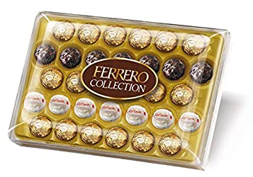 Ferrero Collection T32, 364.3g
