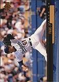 2000 Upper Deck #144 Chan Ho Park MLB Baseball Trading Card