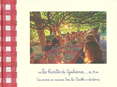 Le Ricette de Giuliana / Die Rezepte von Giuliana