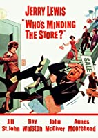 WHO'S MINDING THE STORE? (1963)