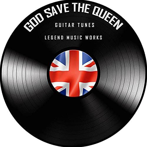 God Save the Queen (Fender Strat Guitar) (Fender Strat Guitar)