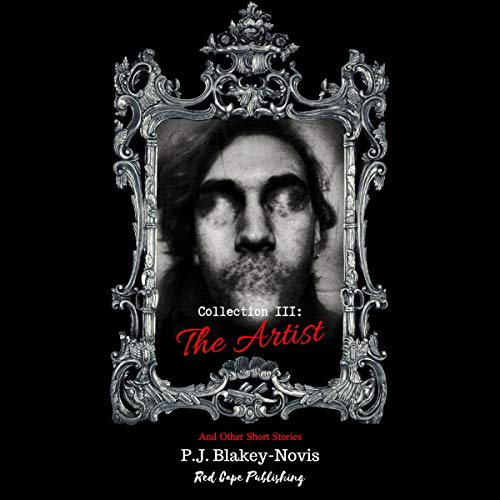 The Artist & Other Stories: Collection III audiobook cover art