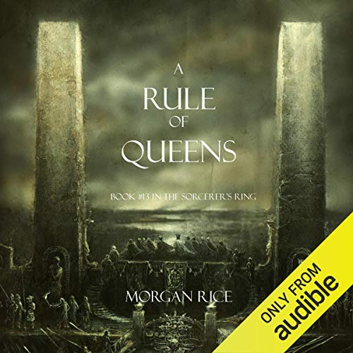 A Rule of Queens cover art