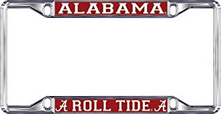 Best pewter alabama license plate Reviews