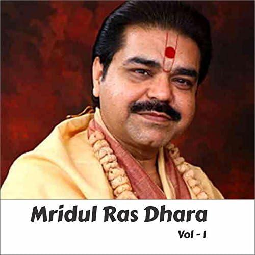 Mridul Krishna Sashtri Ji