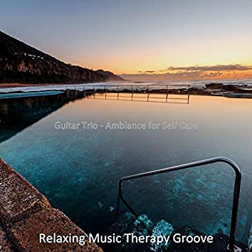 Guitar Trio - Ambiance for Self Care