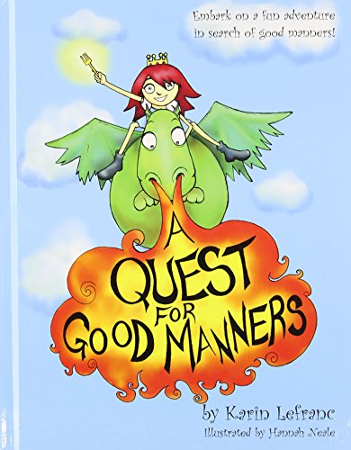 Image of A Quest for Good Manners