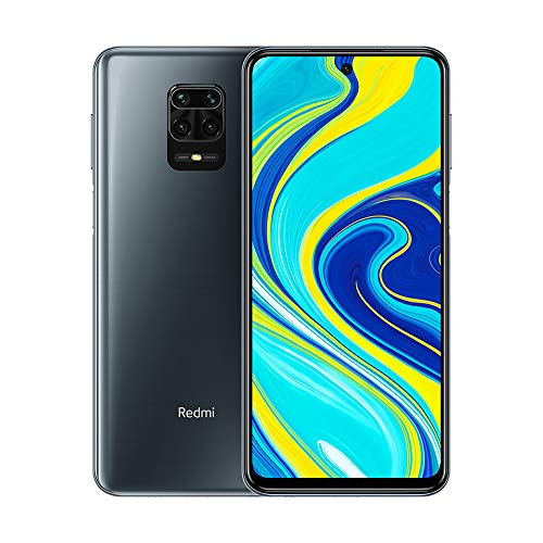 Xiaomi Redmi Note 9S 6GB 128GB Smartphone Qualcomm Snapdragon 720G 48MP AI Quad Camera 6.67