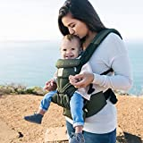Ergobaby Omni 360 All Position Cool Air Mesh Baby Carrier