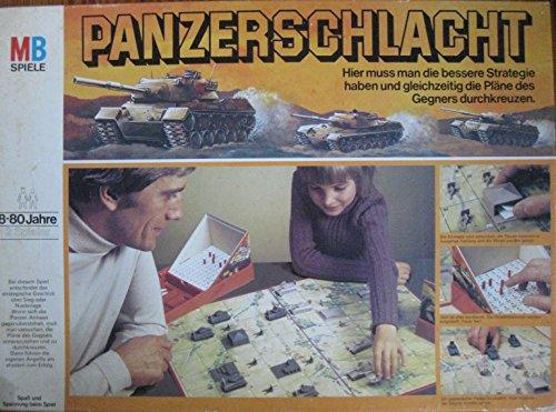 MB Spiele Panzerschlacht