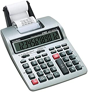 Casio Hr-100tm Hr-100tm Business Calculator