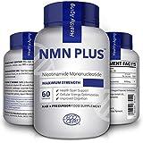 Capsules NMN de force maximale, 300 mg par capsule, soutiennent fortement les performances mentales et anti-âge, nicotinamide mononucléotide, test tiers